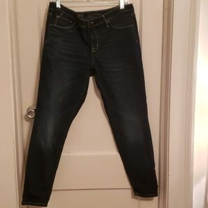 Mossimo mid rise jegging NWOT